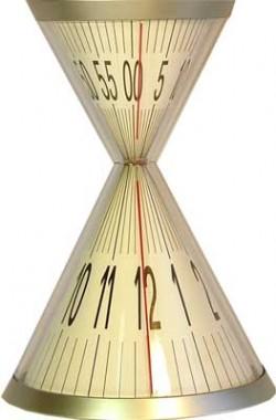 """Часы песочные """"Hour Glass Clock"""""""