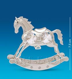 Фигурка Лошадь-качалка