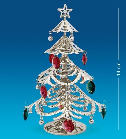 Фигурка Новогодняя елка