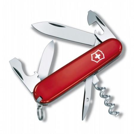Нож Victorinox Tourist 0.3603