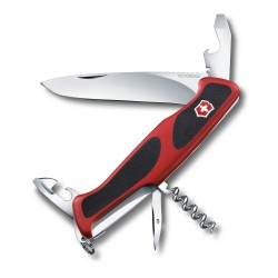 Нож Victorinox Delemont RangerGrip 68 0.9553.C