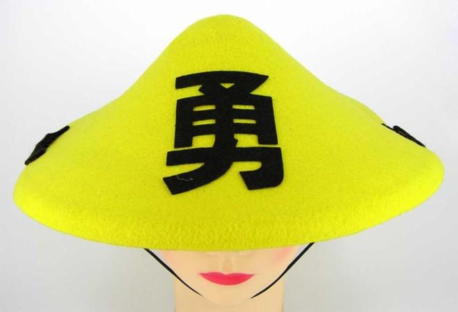 """Шляпа """"Япония"""""""