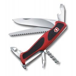 Нож Victorinox Delemont RangerGrip 55 0.9563.C