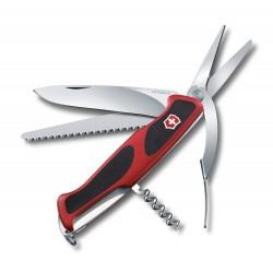 Нож Victorinox Delemont 71 Gardener 0.9713.C