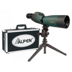 Подзорная труба Alpen 20-60x80 KIT Waterproof 908620