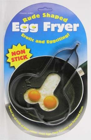 Формочка Супер яйца