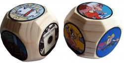 Кубики Веселая камасутра