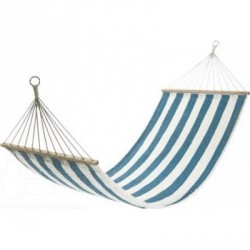 Гамак KingCamp Canvas Hammock Blue