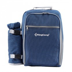Набор для пикника KingCamp PICNIC BAG-2 Blue