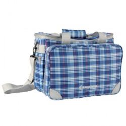 Набор для пикника KingCamp Picnic Cooler Bag-4 Blue