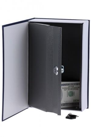 Книга сейф Словарь большая черная
