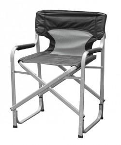 Кресло портативное Режиссерское Alum