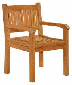 Тиковый стул ТЕ-02 Т