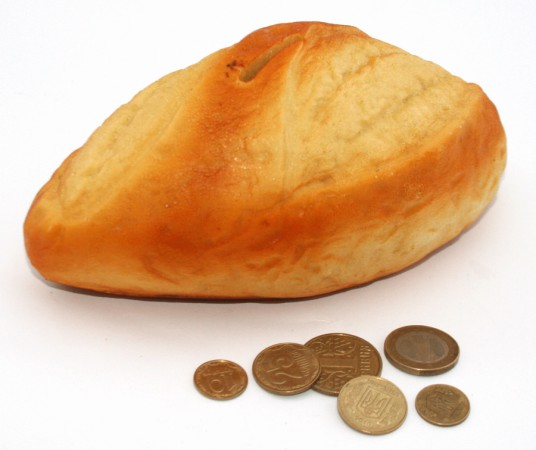 Копилка Хлеб