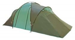 Туристическая палатка Camping 6