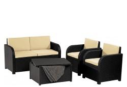 Комплект садовой мебели Modena Maui Lounge set