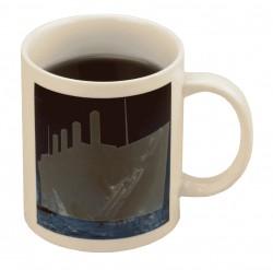 Чашка Титаник