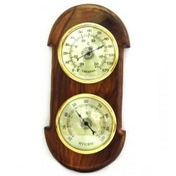 Термометр и гигрометр NI3714