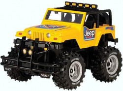 Jeep Monster Rubicon (1:18)