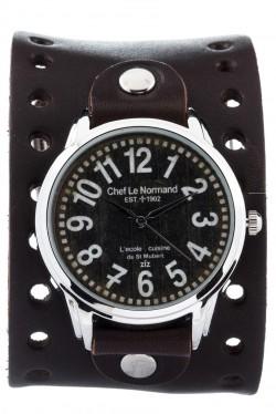 Эксклюзивные часы Нормандия