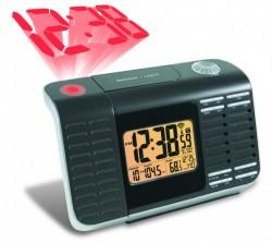 Проекционные часы WENDOX W4962-BLACK