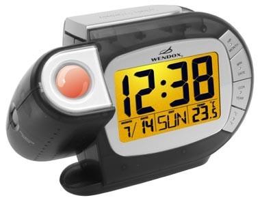 Проекционные часы WENDOX W692E
