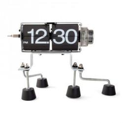 Часы с лепестковым механизмом Flip Clock