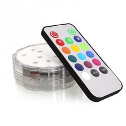 Разноцветный светильник Color Light