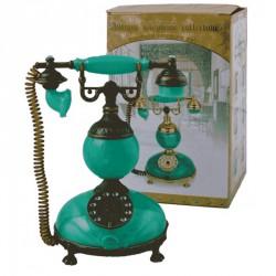 Зажигалка рэтро телефон