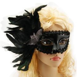 Венецианская маска Ретро