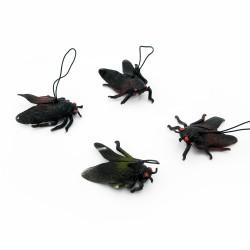 Резиновая муха