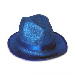 Шляпа Мужская Пластик Блестящая