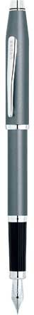 Перьевая ручка Cross CENTURY II Charcoal Gray CT