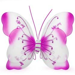 Крылья Бабочки Комбинированные
