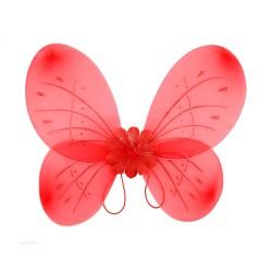 Крылья Бабочки средние