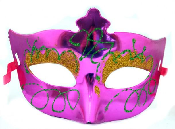 Карнавальная маска очки Венеция Луиза
