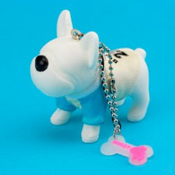 Собака с ошейником - брелок (блистер)