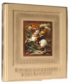 Наполеон. Политическая и военная жизнь