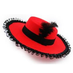 Шляпа женская Миледи