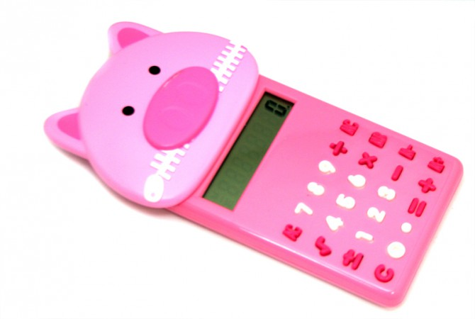 Калькулятор Свинка