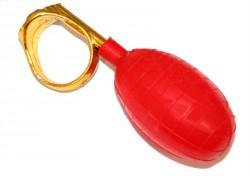 Кольцо брызгалка