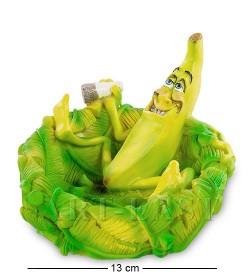 Пепельница Банановый рай