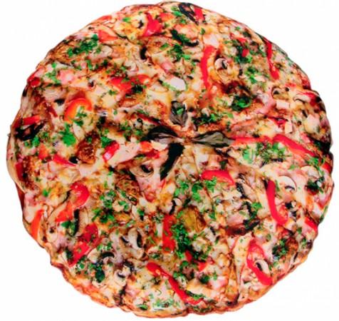 Подушка пицца