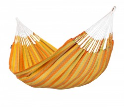 Двухместный Гамак LA SIESTA CAROLINA Citrus