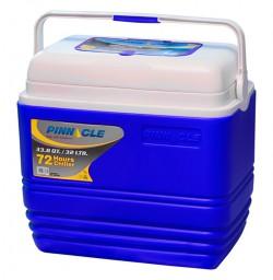 Изотермический контейнер 32 л синий, Eskimo Primero синий