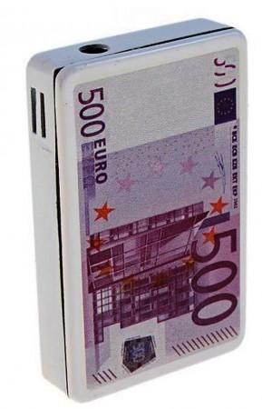 Зажигалка евро