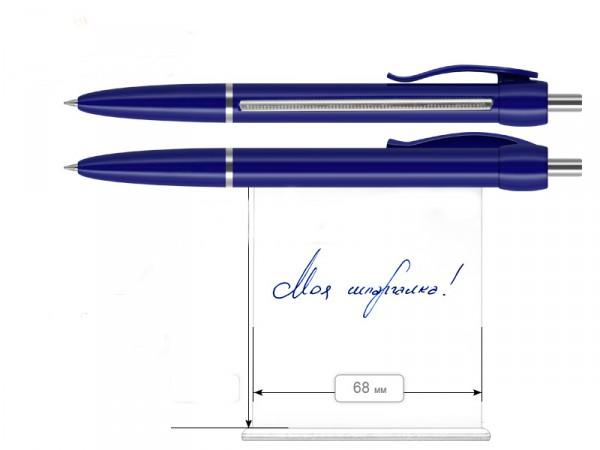 Ручка шпаргалка
