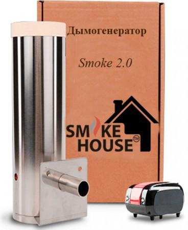 Дымогенератор Smoke 2.0