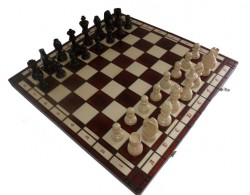 Шахматы Турнирные №8 (Madon) с-98