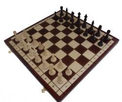 Шахматы Магнитные большие / Magnetyczne duze с-140а